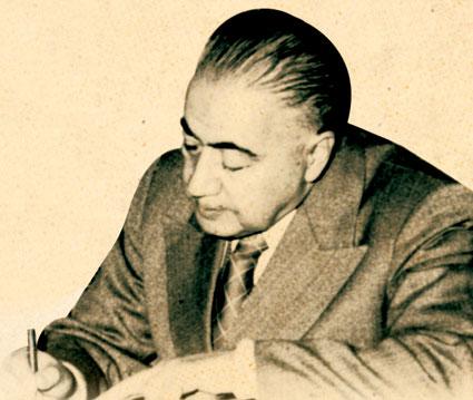 استاد سید حسین میرخانی